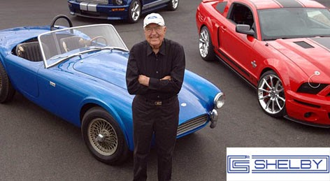 Carroll Shelby Young