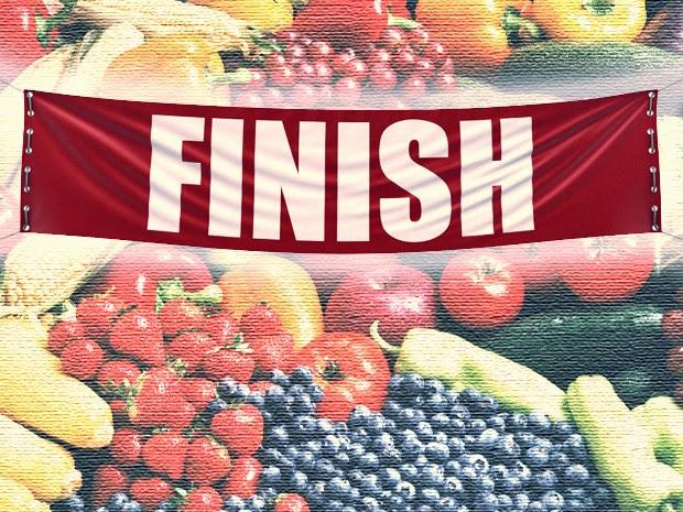 Peaks Coaching Group Focus on Finish Optimized Nutrition Namrita O'Dea