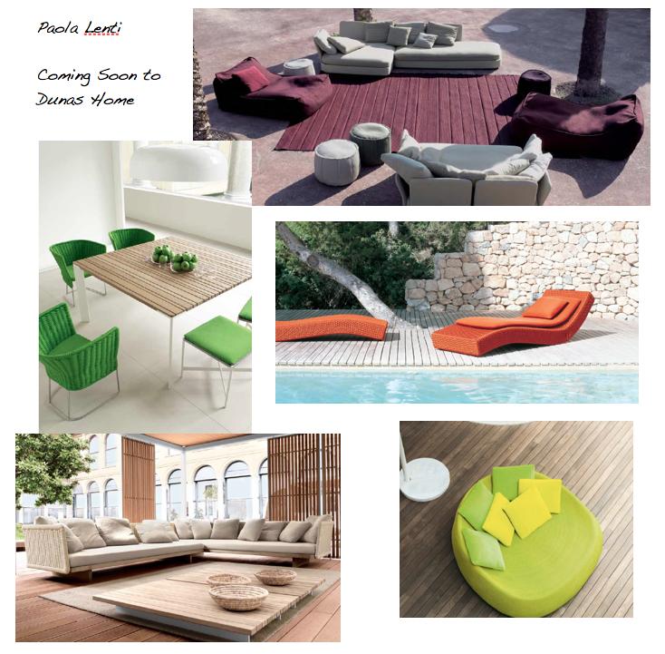 Dunas Style From The Algarve To London Via Paris And Milan