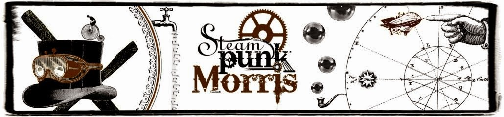 Steampunk Morris Write-ups and Reviews