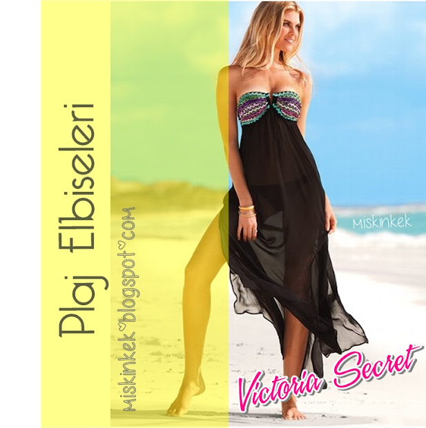 2013 yaz modasi plaj elbise modelleri