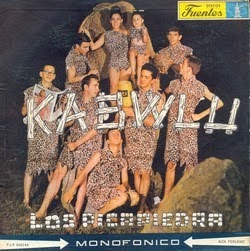 Los Picapiedra Kabwlu
