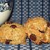 Cookies à l'avoine grano et brisures de chocolat