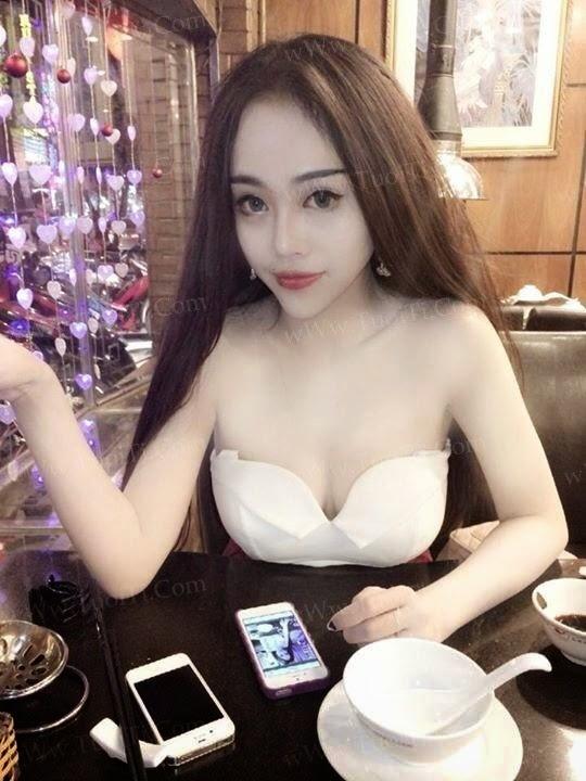 Ảnh gái xinh Ngọc Lena trắng trẻo ngon lắm đây! 9