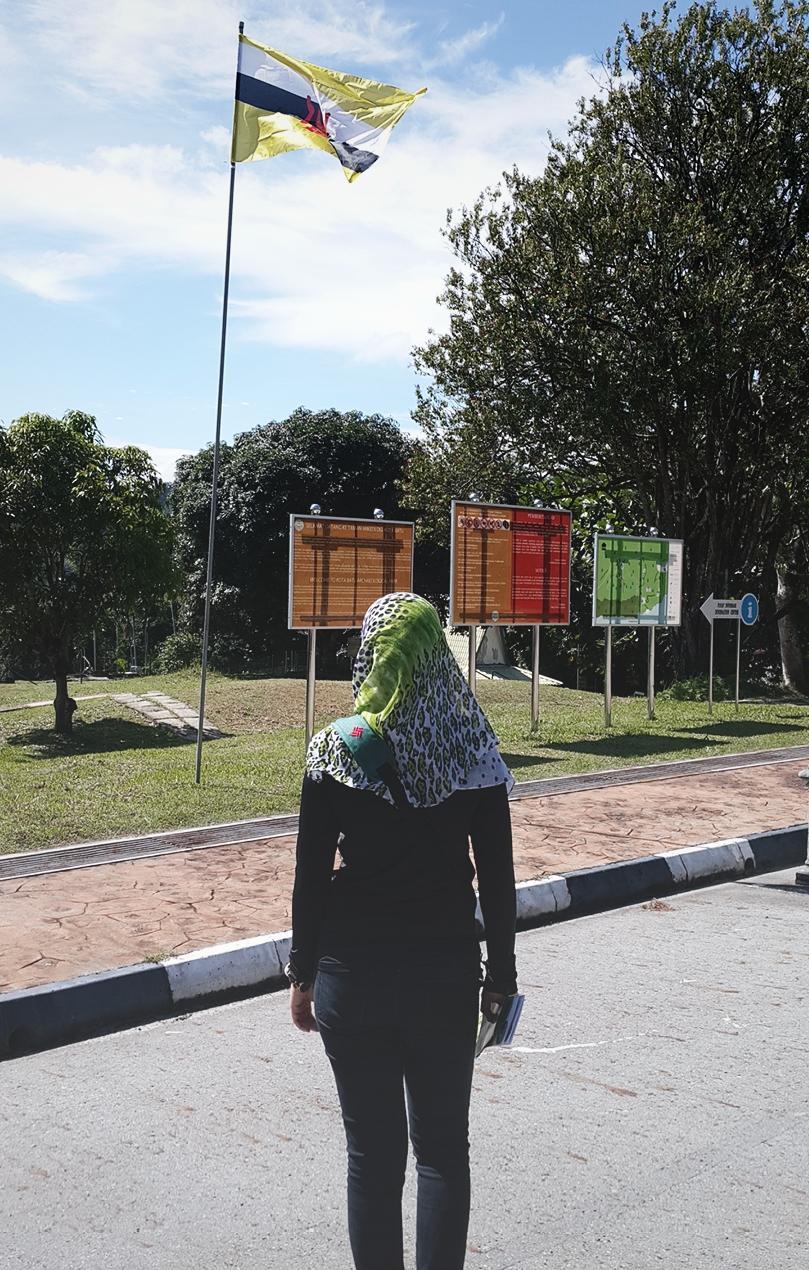 Kampung Batu, Brunei Darussalam (2018)