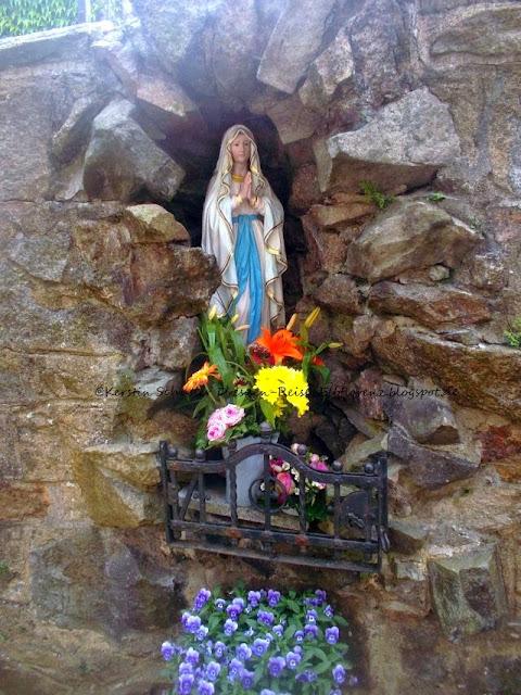 Heilige Quelle Oberlausitz