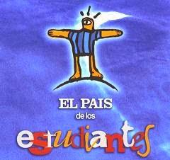 El País de los estudiantes 2015