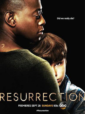 Resurrection Segunda Temporada (2014) Online