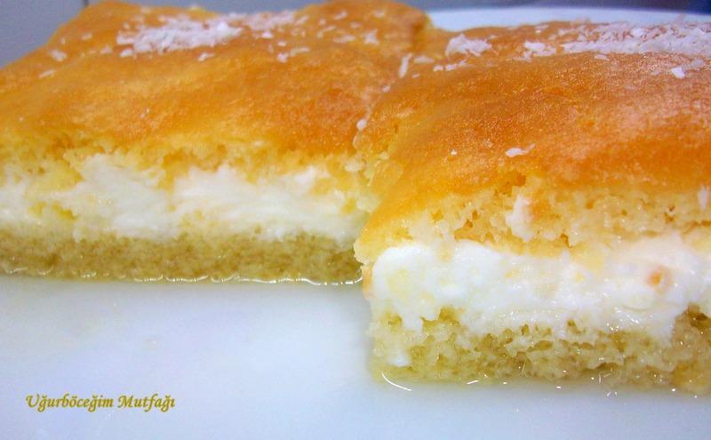 sütsüz tatlılar - resimli-yemek.com