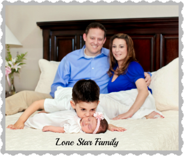 Lone Star Family