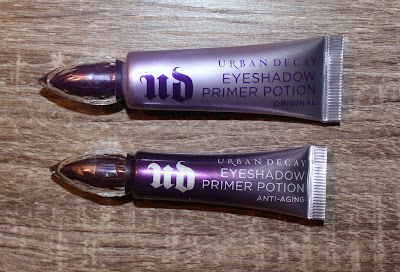 Urban Decay Eyeshadow Primer Potion Original & Anti-Aging