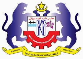 Majlis Daerah Kota Tinggi (MDKT)