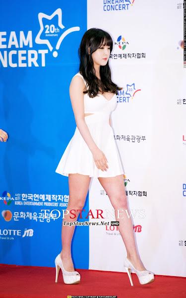 Hyunyoung Dream Concert 2014