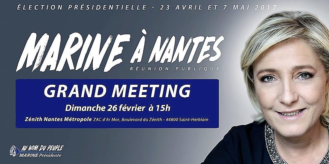 26 de fevereiro, 15h: Nantes