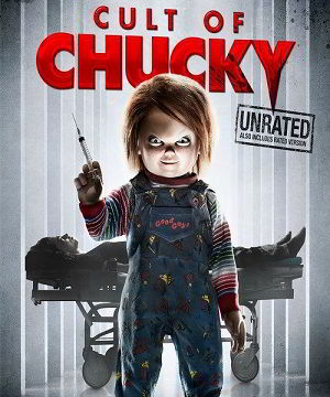 Cult of Chucky 2017 UNRATED DVDRip