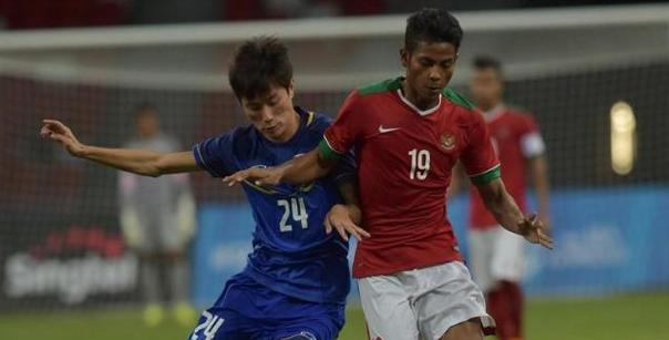 Ini Rapor Permainan Timnas U-23 Saat Dibantai Thailand 0-5