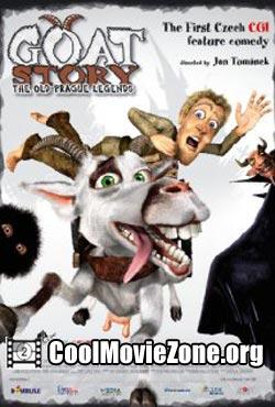 Goat Story (2008)