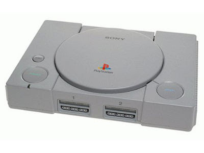 PlayStation 1 - We Know Gamers