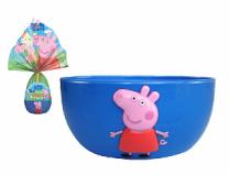 Ovo de Páscoa Top Cacau Peppa Pig 2015
