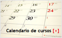 CALENDARIO CURSOS MARZO 2013.