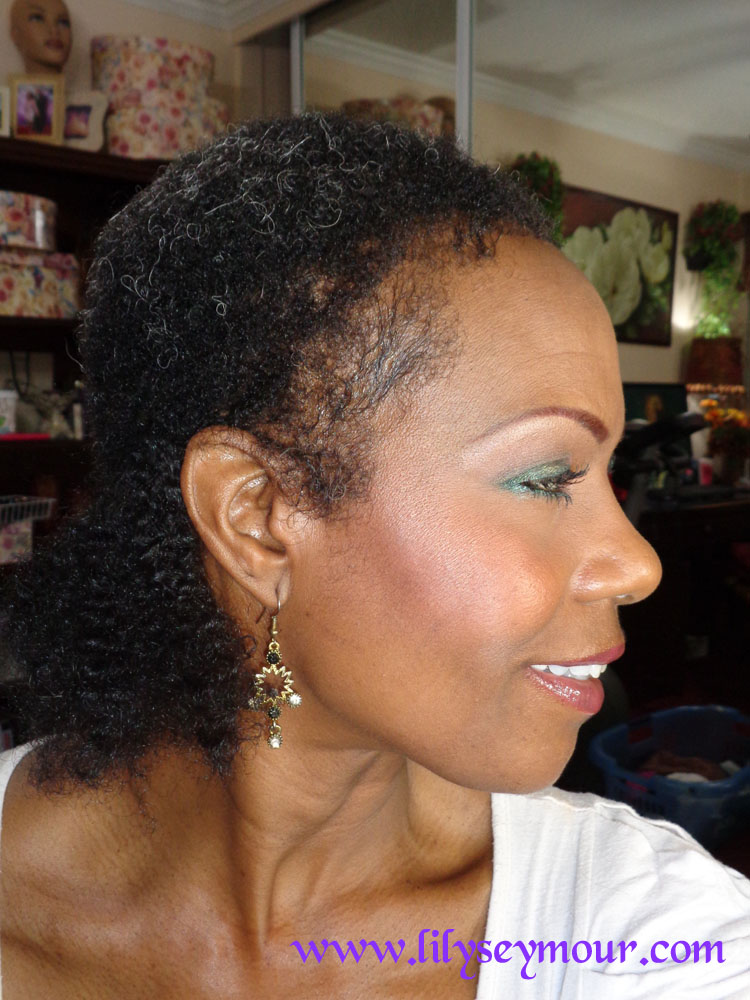 mature | over 50 Beauty Blogger | womenofcolor, brownskin