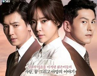 KOREA DRAMA Endless Love