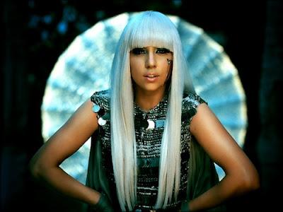 Show da Lady Gaga no Brasil 2012 novembro no Rio e São Paulo