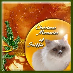 We miss Sniffie