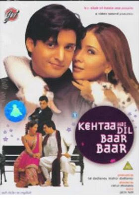 Kehtaa Hai Dil Baar Baar 2002 Hindi Movie Watch Online