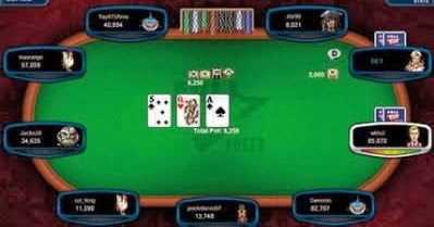 Play free poker for fun