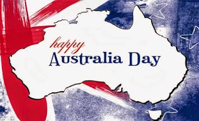 Australia Day 2016 FB Images