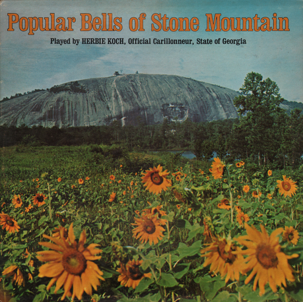 Herbie Koch - The Bells Of Stone Mountain Vol. II