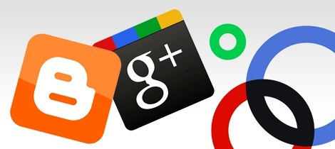 Blogger Google Plus Bonding