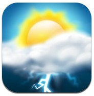 Weather HD Free - Live Weather Forecast with 3D Maps
