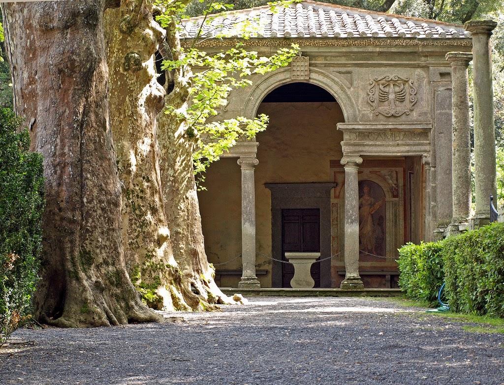 Villa Lante Roma Sacro Cuore Email
