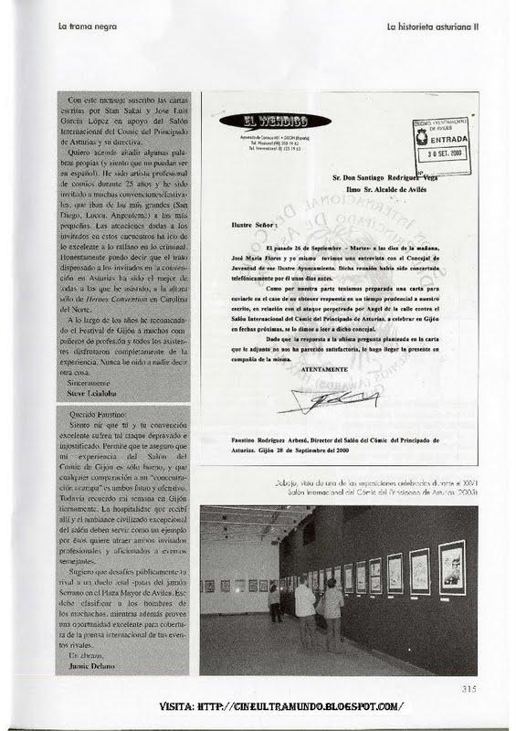 ULTRAMUNDO: 05/01/2011 - 06/01/2011