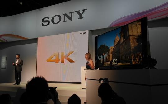 Sony Mengumumkan Fitur Xperia Z2 Di MWC 2014