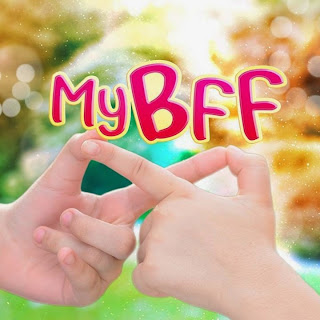 My BFF – 29 August 2014