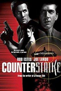 Hạm Đội Phản Công - Counterstrike