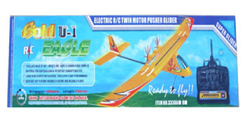 Eagle RC plane image