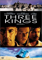 Three Kings 1999 720p BRRip Dual Audio