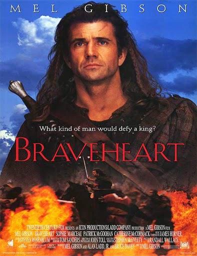 Ver Corazón valiente (Braveheart) (1995) Online