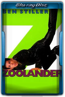 Zoolander Torrent Dublado