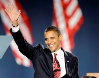Obama memenangkan pemilu presiden amerika serikat