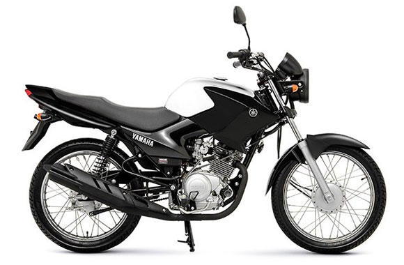 Factor YBR 125 Pro K1 2014