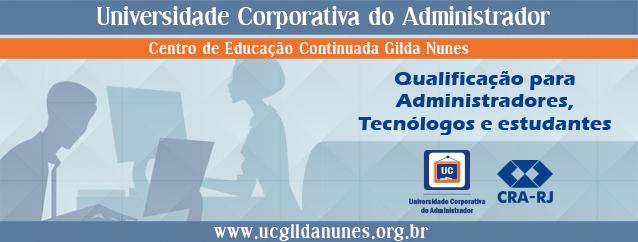 350 cursos online gratuitos para estudantes inscritos no CRA-RJ