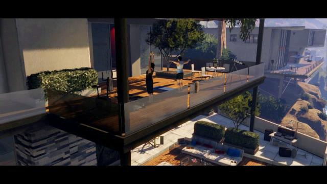 Gta Online All Apartment Interior