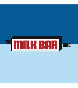 MILKBAR MAGAZINE