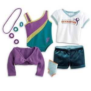 nayaly's crafts: my american girl doll food,clothes and accessories