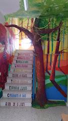 Biblioteca del CEIP La Ardila